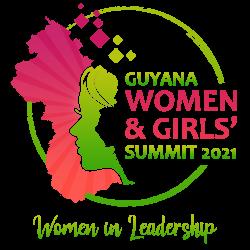 Guyana Women & Girls' Summit 2021